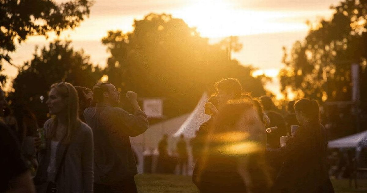 Everything You Need To Know About Warwickshire's Brand New Festival photo