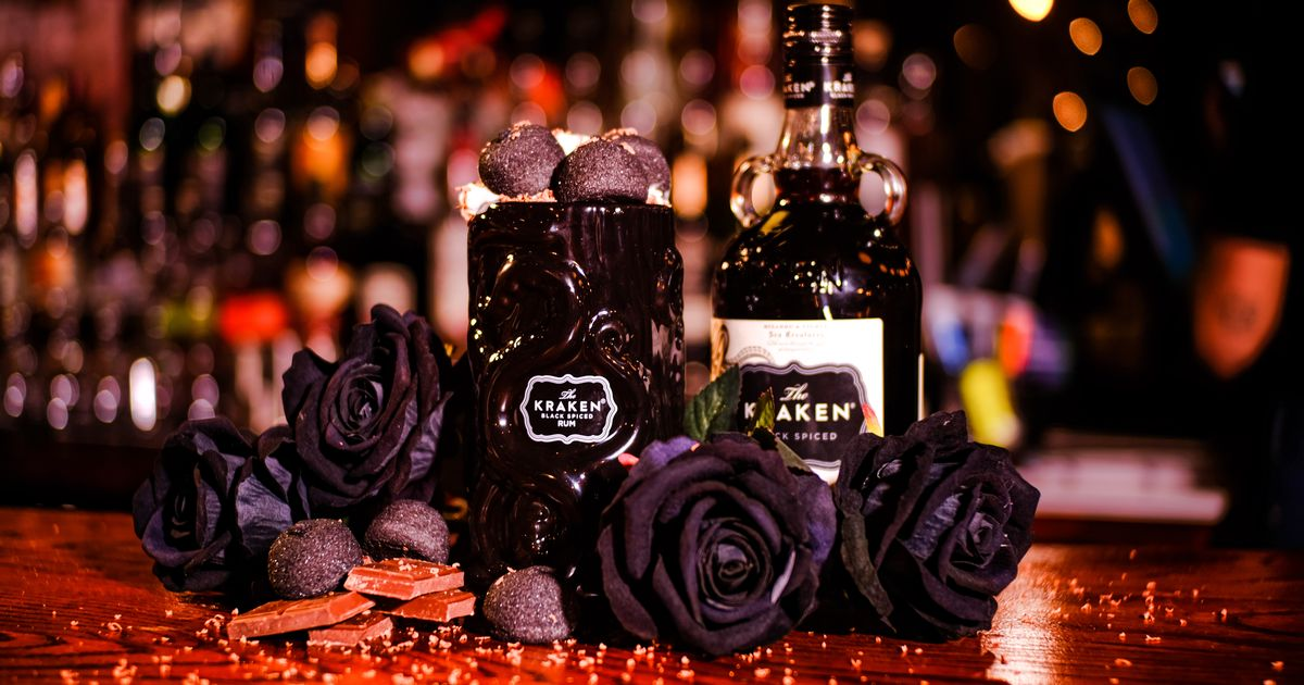 The Kraken Invites You To Get Rumantic This Valentine's Day photo