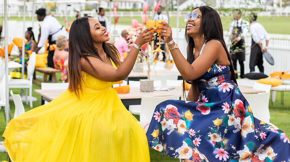 Veuve Clicquot Polo Series Invitational Promises To Be A Vip Affair photo