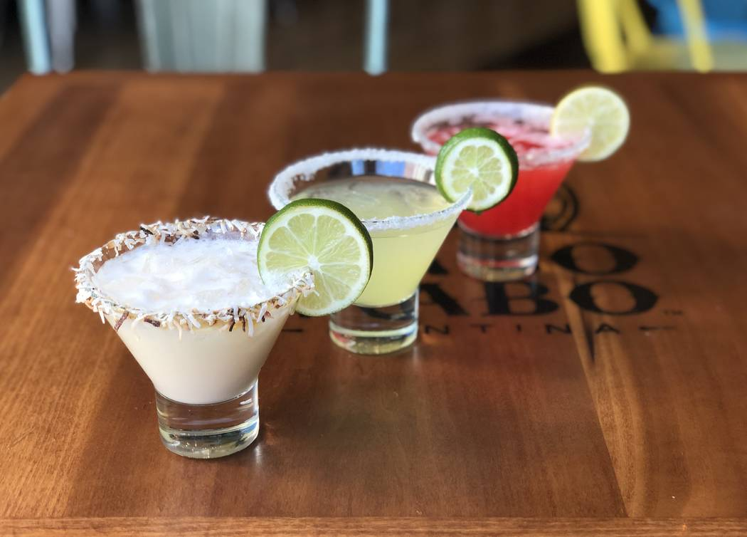 Cheers! Here Are 7 Places To Celebrate National Margarita Day photo