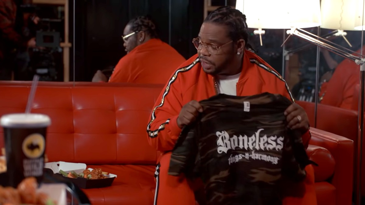 Bone Thugs Is Now 'boneless Thugs-n-harmony' Because We Have All Lost Our Way photo