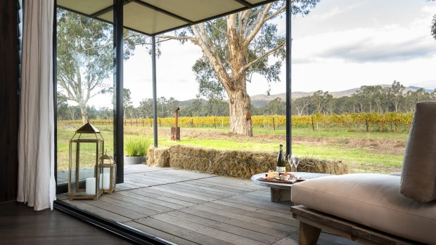 The Vineyard Pop-ups Worth Bottling In Victoria's Wine Regions photo