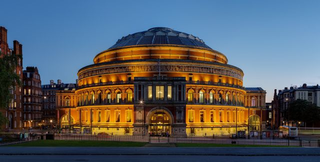 Greene King Signs Partnership With Royal Albert Hall photo