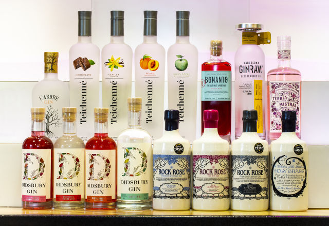 Global Brands Reveals Premium Spirits Division photo