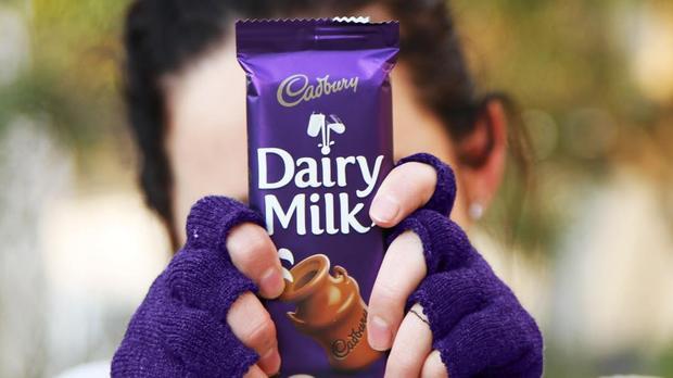 Cadbury Is Set To Launch Vegan 'dairy Milk' Chocolate Bar photo