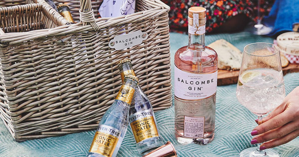 Best Mother's Day Hampers For 2020 That Are The Perfect Indulgent Treat For Mum photo