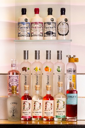 Global Brands Seeks Distillers For Premium Spirits Uk Venture photo