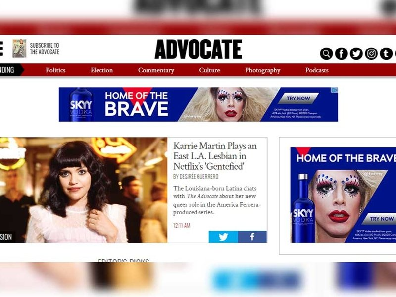 Mindshare Deploys Private Marketplace To Drive Media Dollars To Lgbtq Publishers photo
