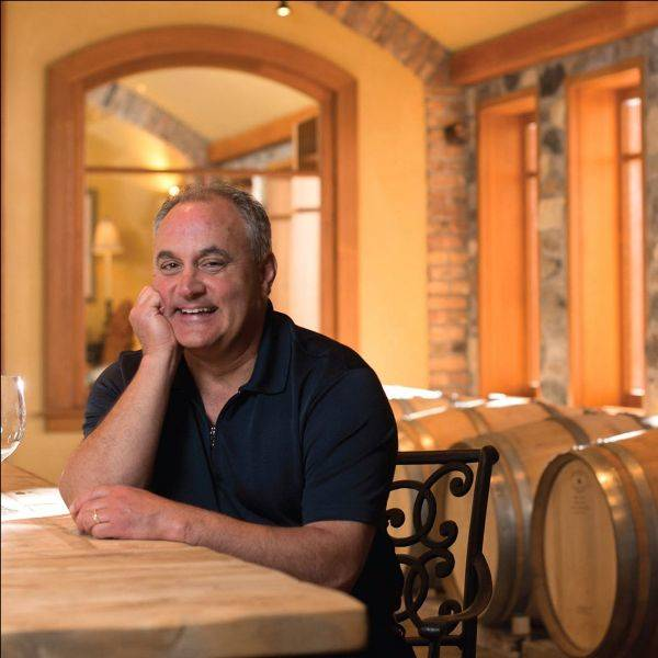 Long-time Winemaker Retires After 14 Years In Oliver photo