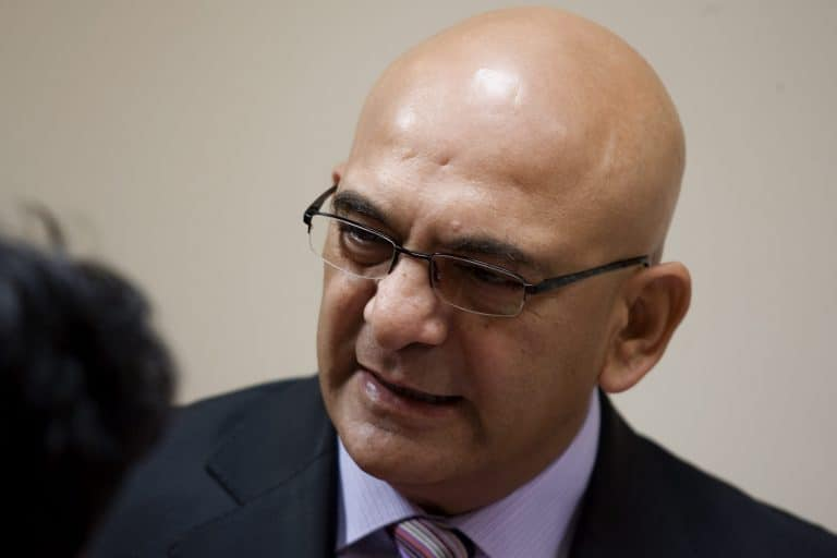 Da Slams Mo Shaik Appointment As 'cadre Deployment' photo