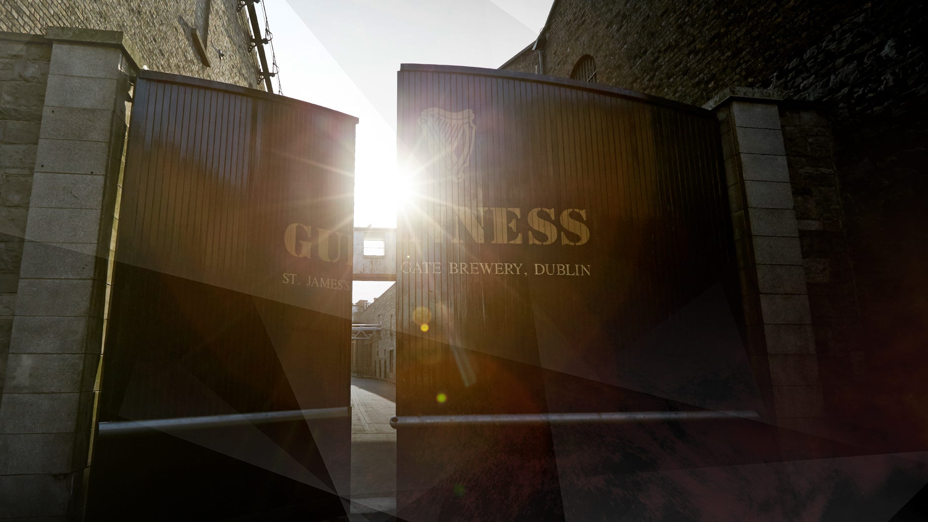 Guinness Storehouse Opens Up Brewery In First Behind-the-scenes Public Tours photo