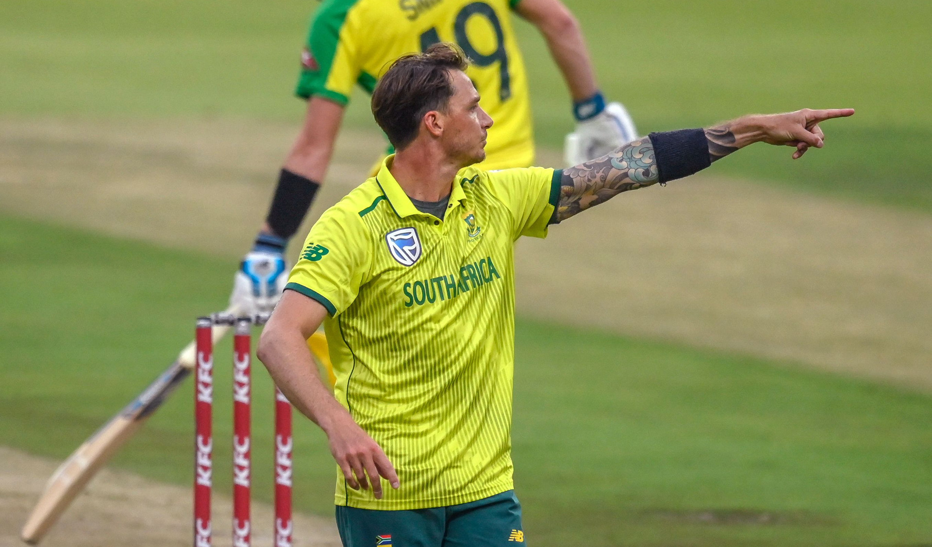 No Need For Proteas To Beat Themselves Up Over Blowout photo