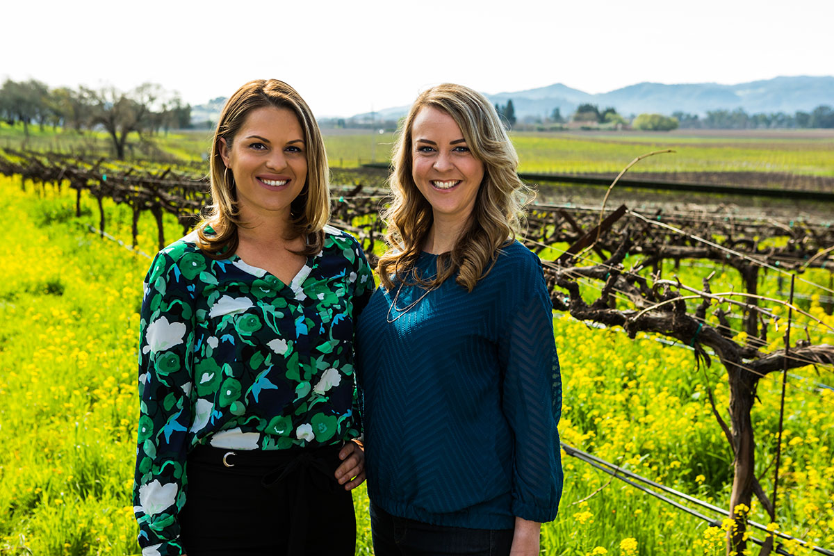 Zd Wines Brings A Personal Touch To Hospitality Offerings photo