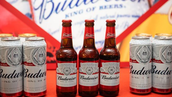 Budweiser Is Back In Delhi: Tribunal Orders Ab Inbev To Resume Sales In City For Now photo