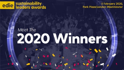Sustainability Leaders Awards 2020: Winners Revealed At Glittering Ceremony In London photo