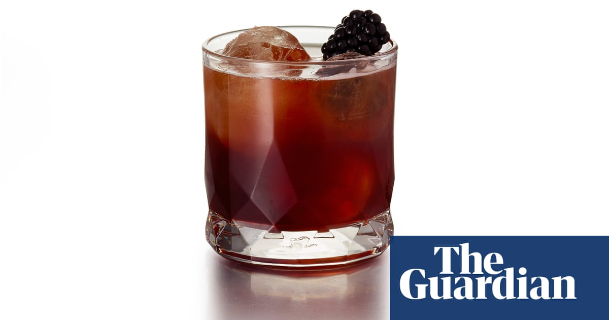 Cocktail Of The Week: Pig Hotel's Notorious P.i.g. photo
