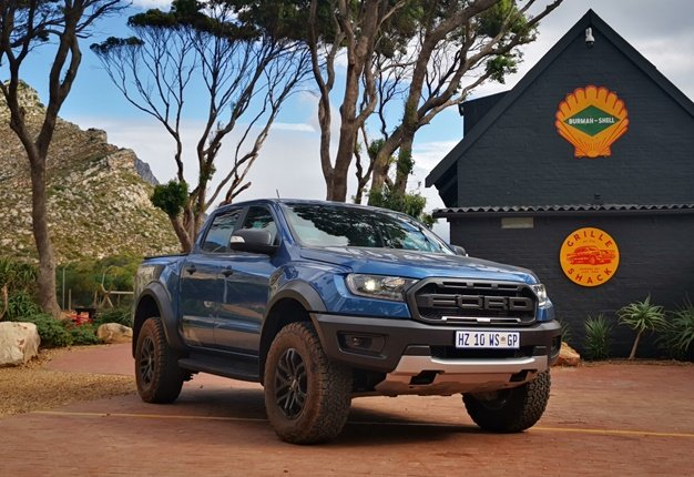 One Of The Best Coastal Roads In The Cape Leads To A Food Shack For Petrol Heads photo