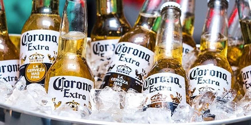 The Maker Of Corona (beer) Has Already Lost Sales Of R4.3 Billion To The Coronavirus photo