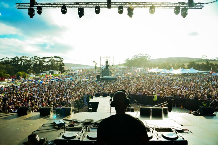 Win: Double Tickets To Huawei Kday 2020 photo