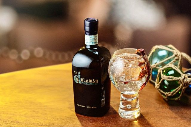 #freshontheshelf: New From Copeland Distillery, Boland Cellar And An Dúlamán Gin photo