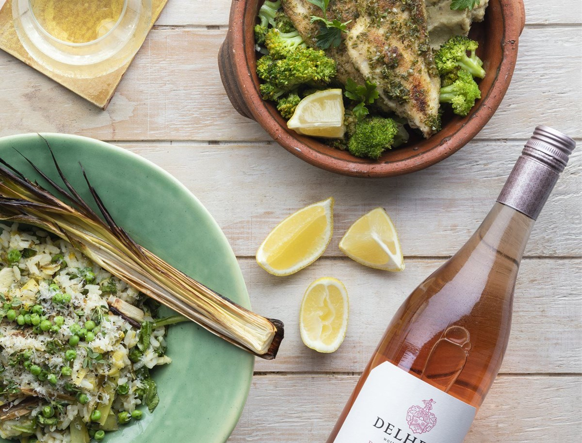 Ucook Adds Wine To Its Dinner-kit Delivery Platform photo