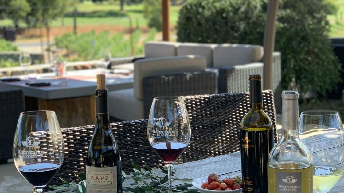 Crafting Experiences That Match Winery Brands photo