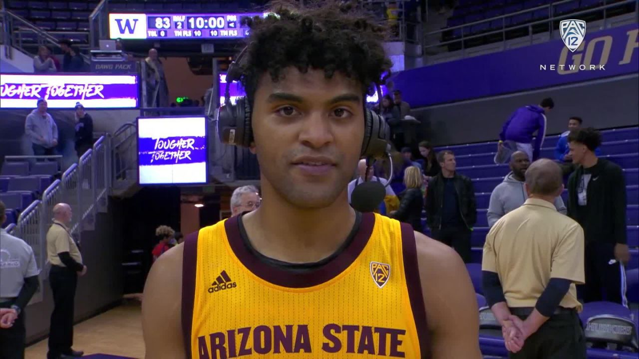 Arizona's Remy Martin On Road Win: 'we Came Out And We Executed' photo