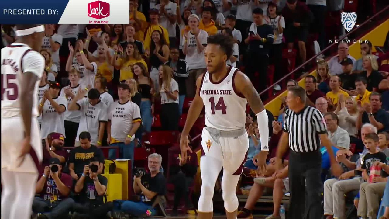 Remy Martin, Bobby Hurley Dish On Asu's Biggest Personalities photo