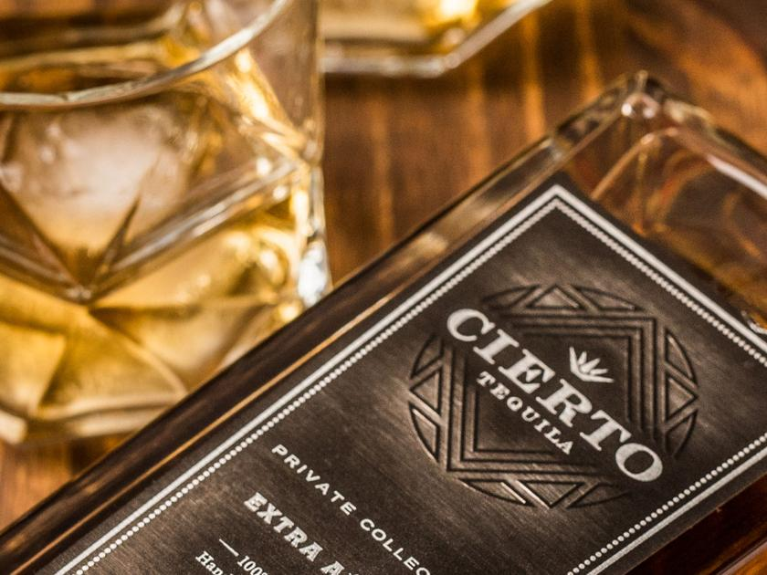 Cierto Tequila Wins An Unprecedented 80 Medals And Awards In Its Debut Year photo