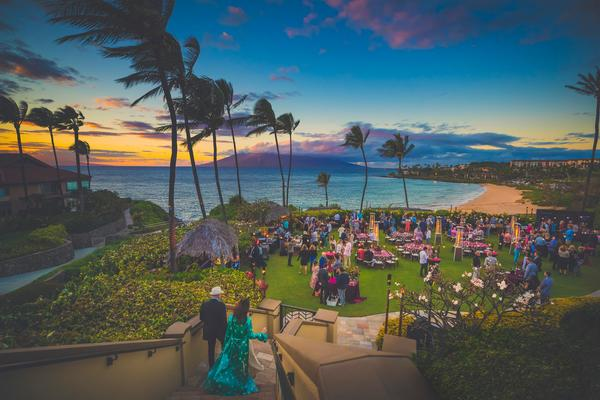 Memorial Day Weekend Selected For Four Seasons Maui Wine & Food Classic photo