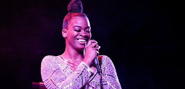 Ari Lennox And More Coming To Sa For Rocking The Daisies 2020 photo