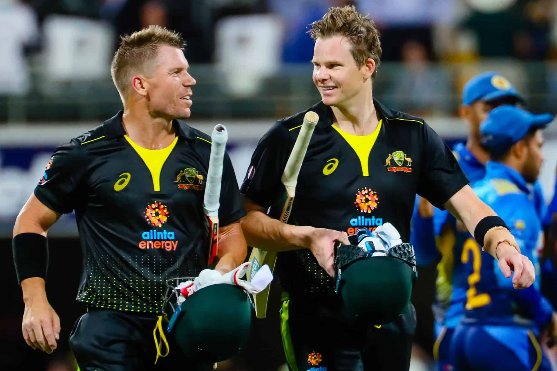 South Africa Vs Australia Preview: First T20i At The Wanderers photo