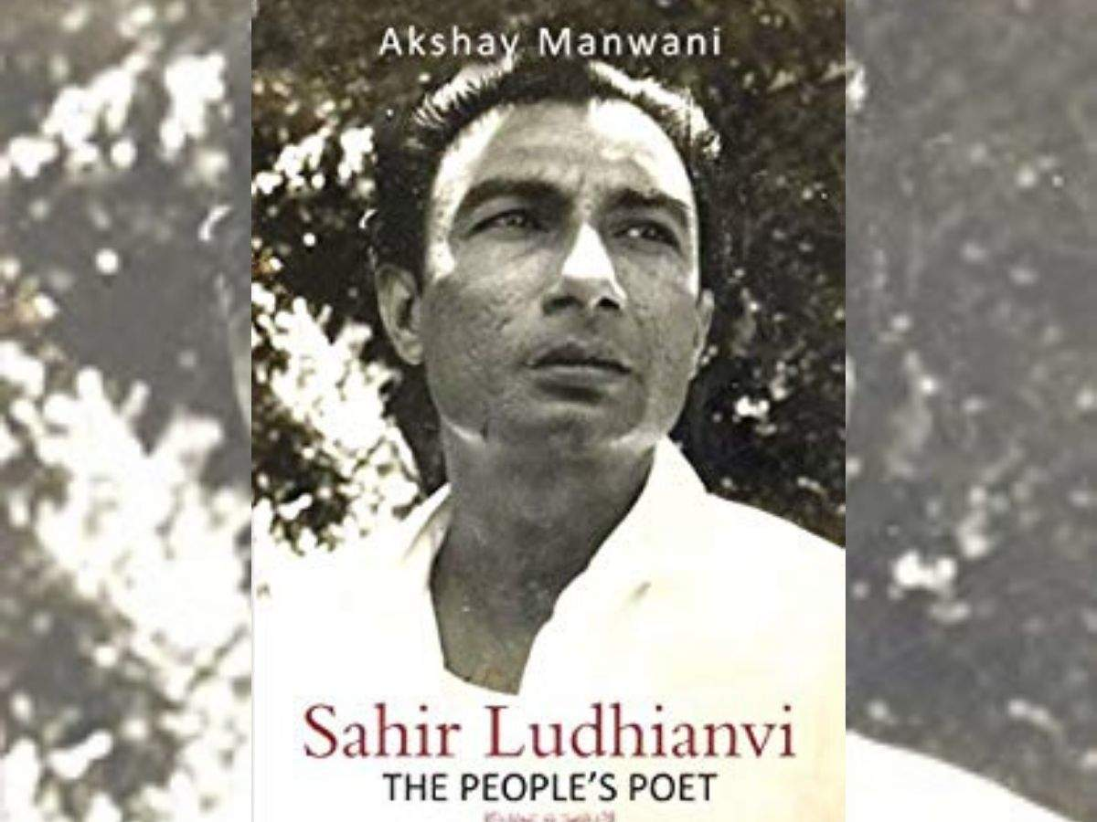 Sahir Ludhianvi's Biography To Be Adapted For Screen photo