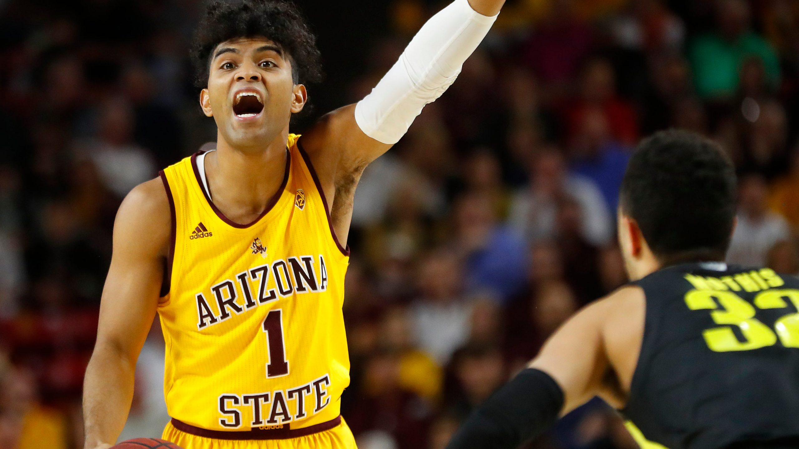 Asu Basketball More Than Just Remy Martin Now (but He's Still Really Good) photo