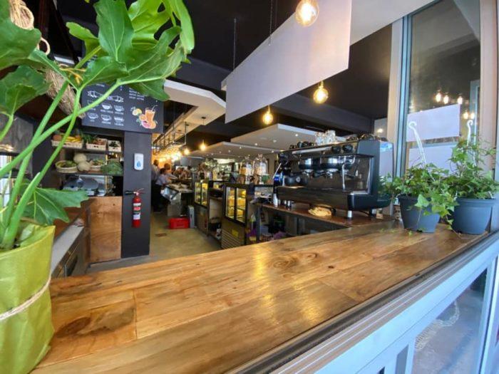 Cbd Café Opens On Long Street photo