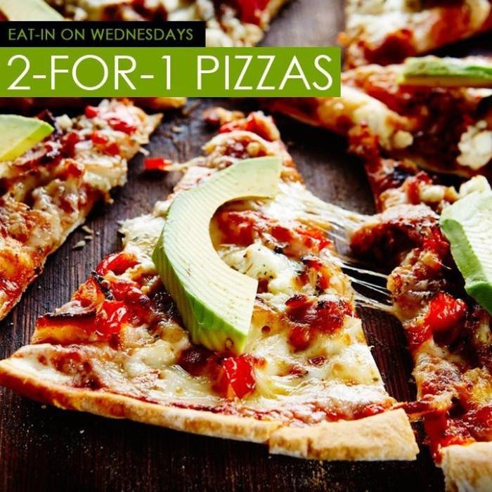 2-4-1 Pizza photo