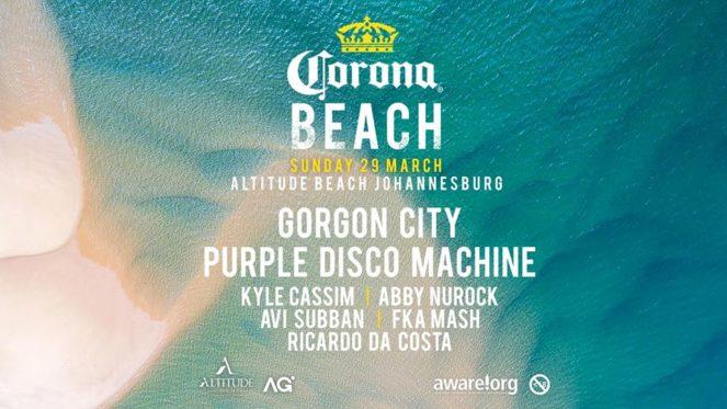 Corona Beach photo