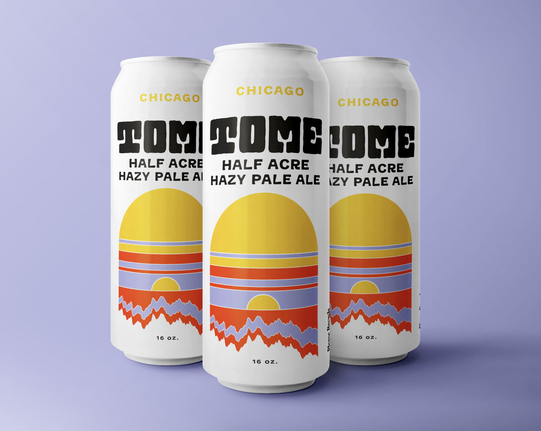 Half Acre Beer Company To Add Hazy Pale Ale To Year-round Lineup photo
