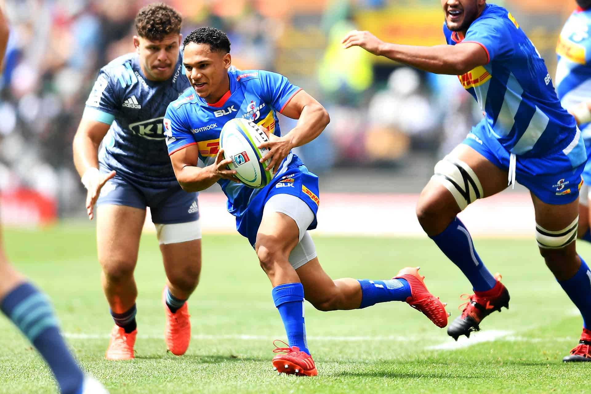 Super Rugby 2020 Live: Stormers Vs Jaguares – Get Scores And Updates Here photo