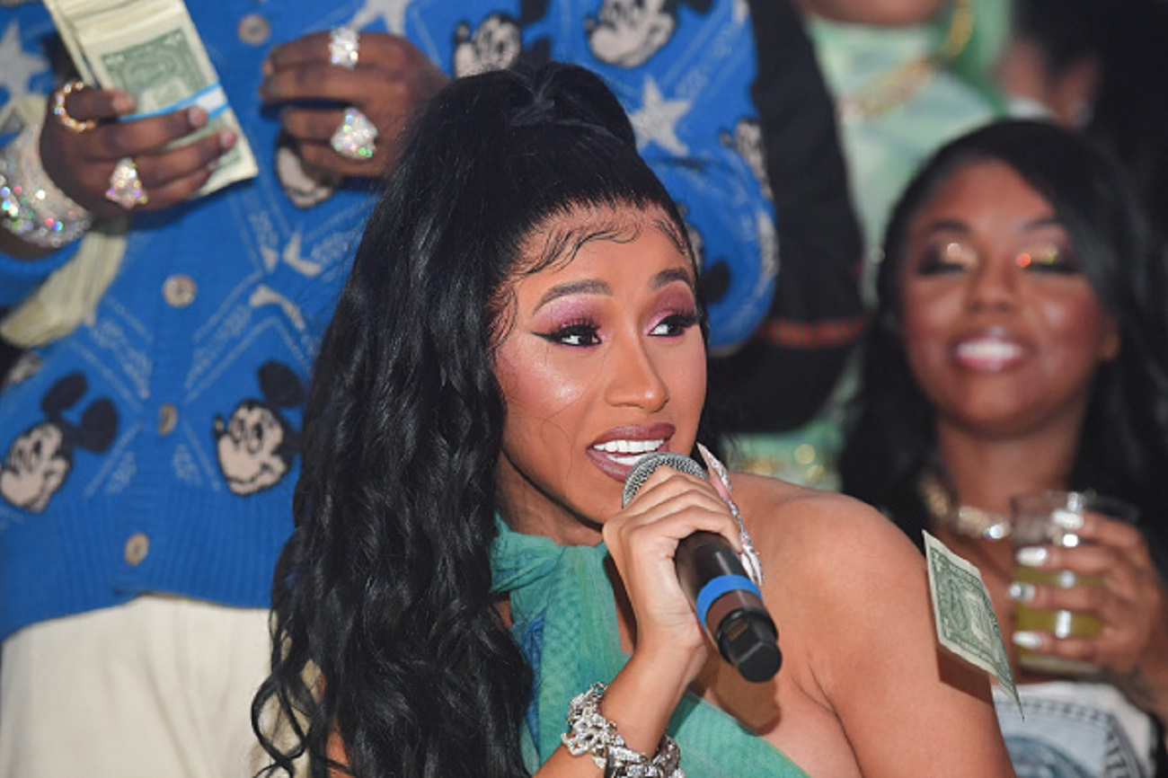 Cardi B In South Africa: Dates, Booking Information And Ticket Prices photo