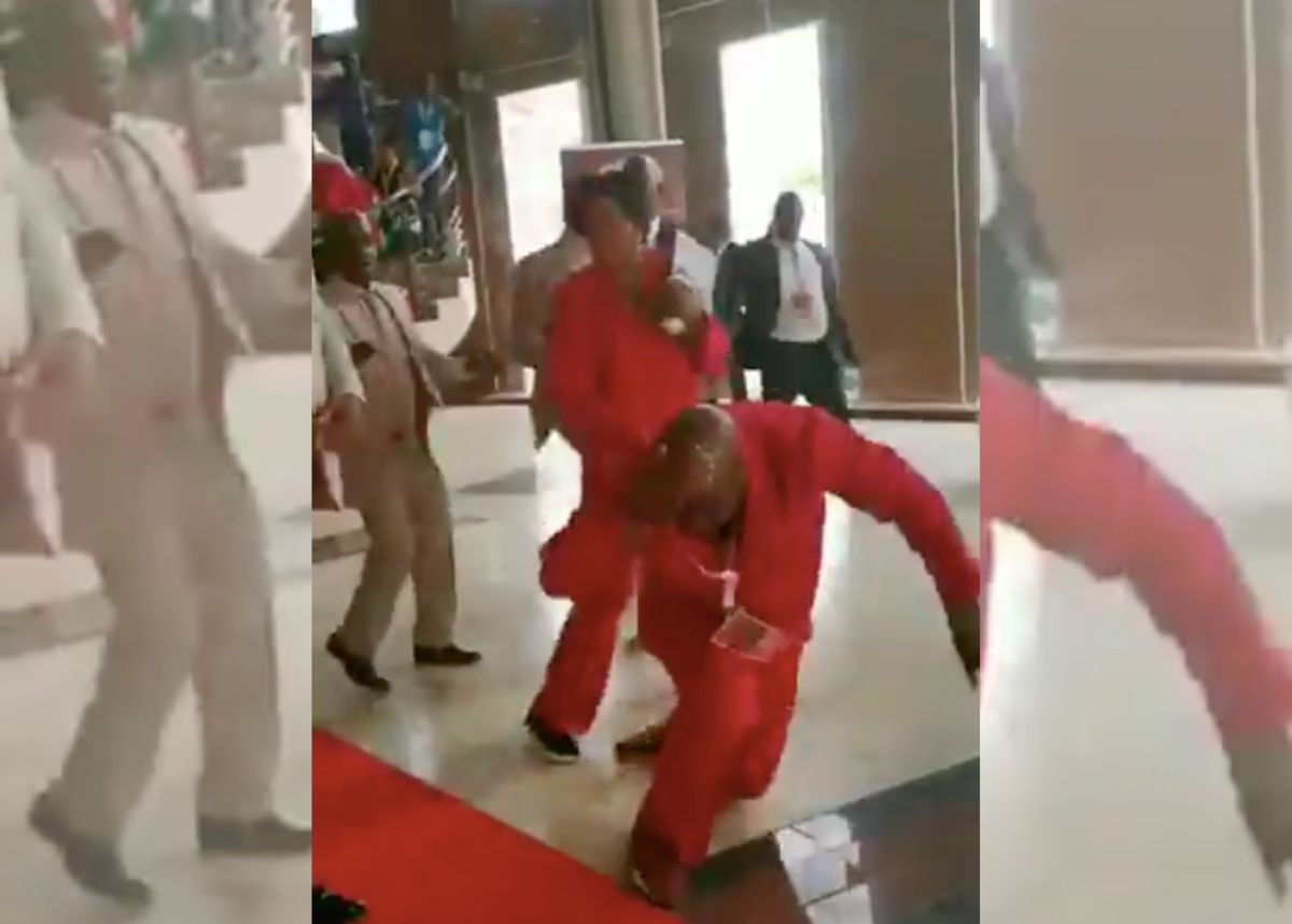 Under Investigation: North West Legislature Condemns Eff Violence photo