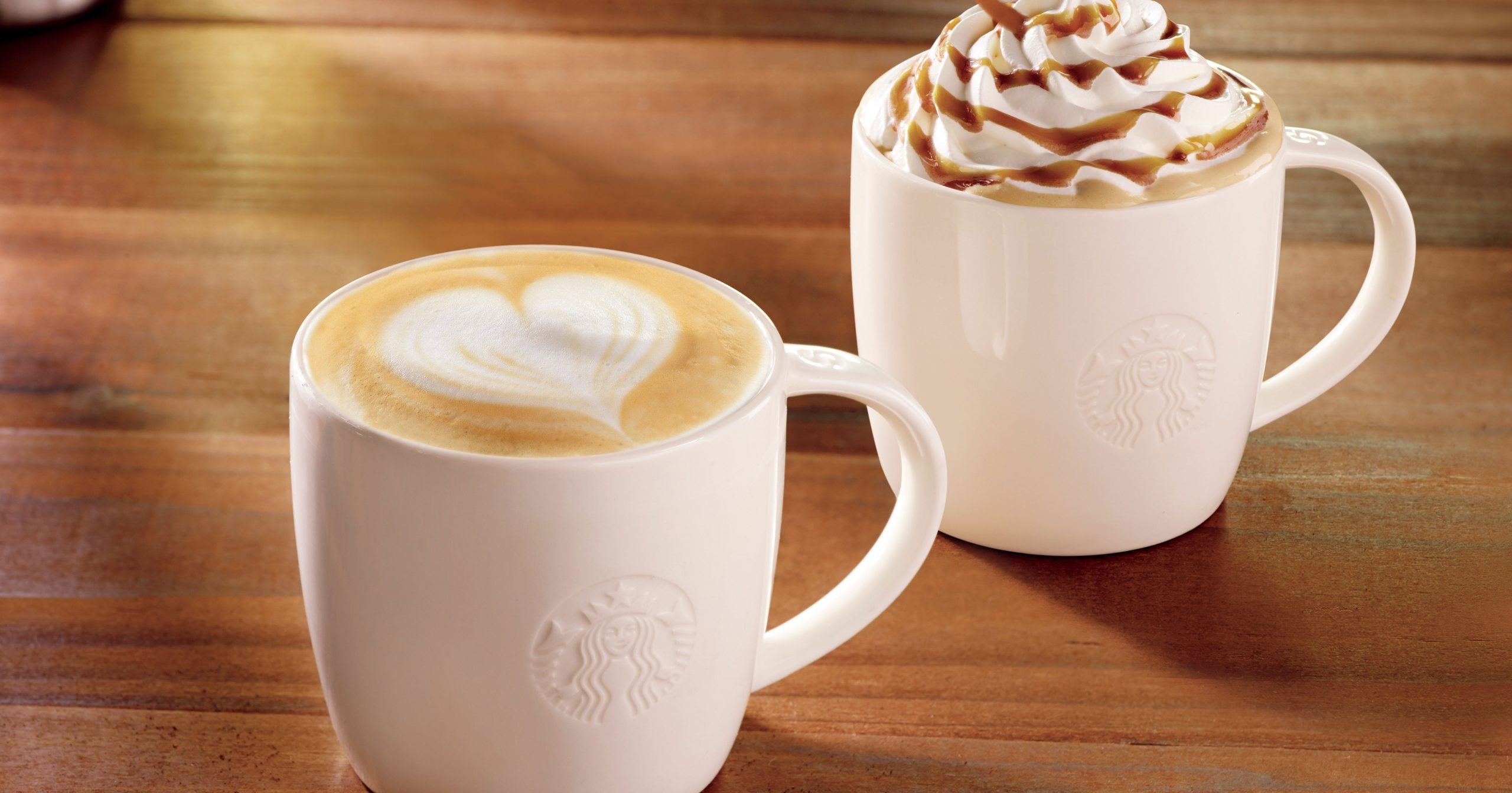 Starbucks Happy Hour Is Back – Buy A Drink & Get One For Your Crush, Free photo