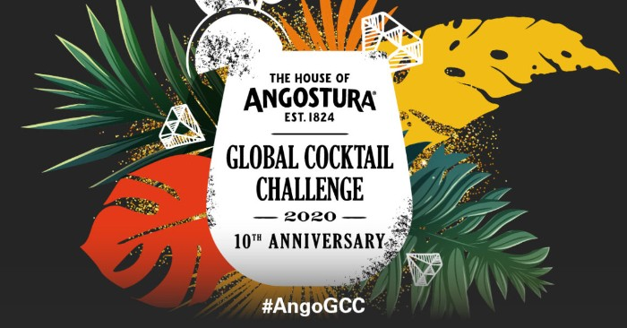 These are the nine Angostura Global Cocktail Challenge 2020 finalists with their winning rum cocktail recipes photo