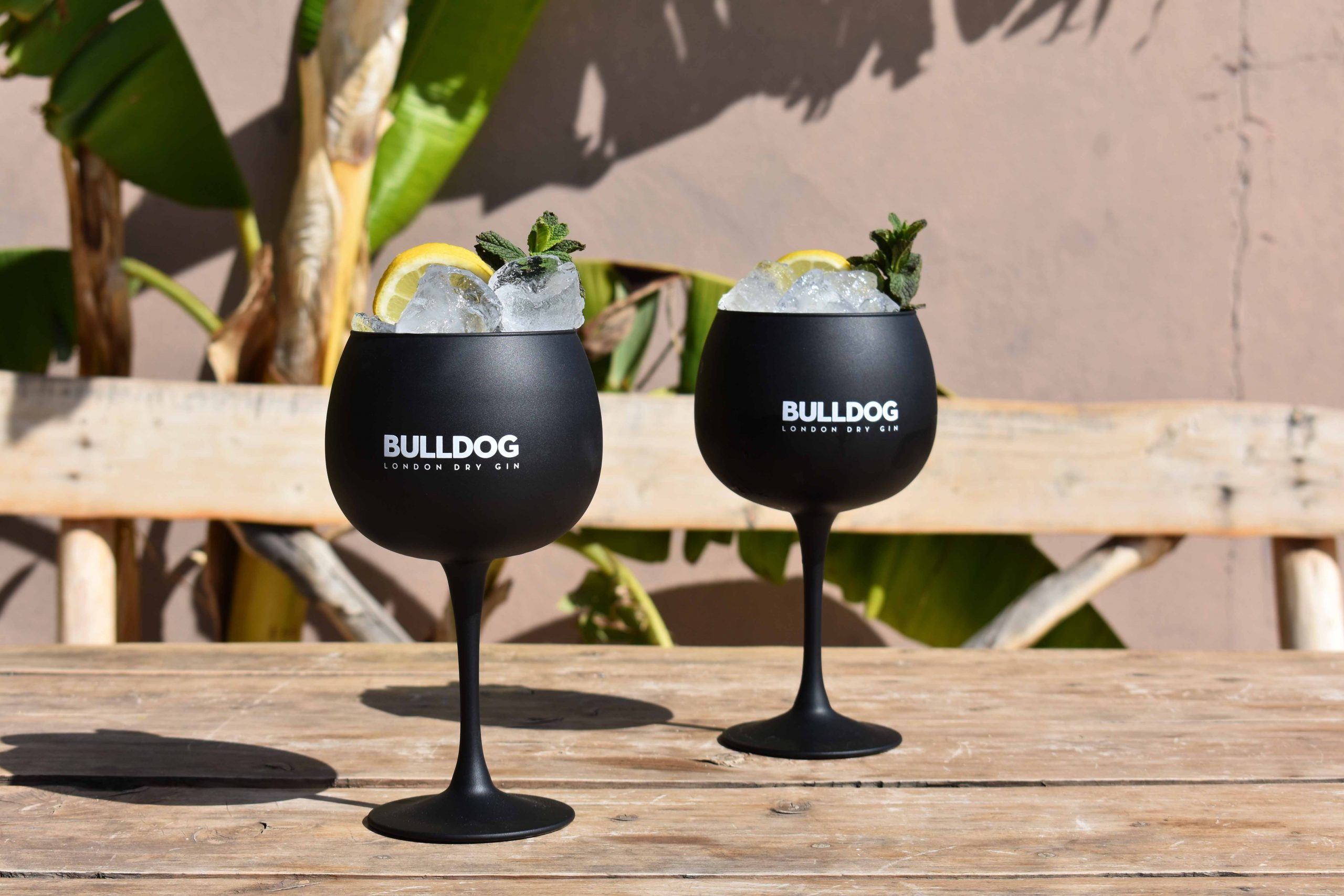 Bulldog Gin Joins Legendary Beat Hotel For A Revellers' Adventure In Marrakech photo