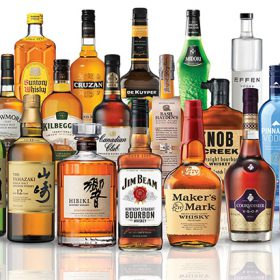 Tariffs Hit Beam Suntory's Full-year Sales photo