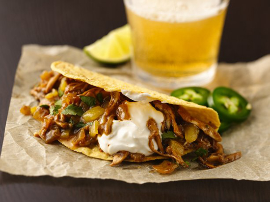 BeerPairings Final 5 Of The Best Drinks To Pair With Mexican Food