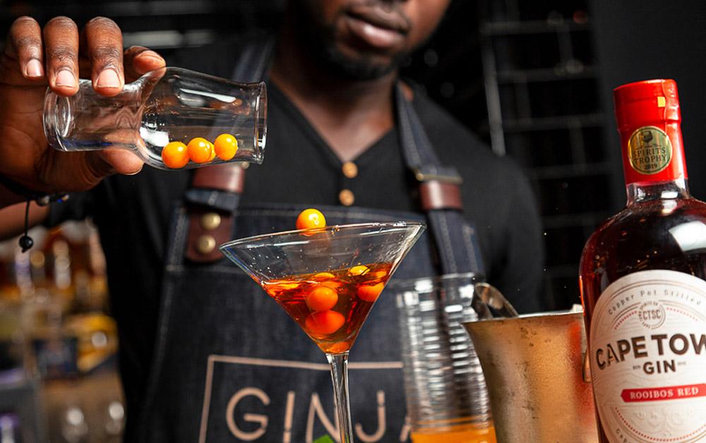 The Many Ways To Enjoy Gin photo