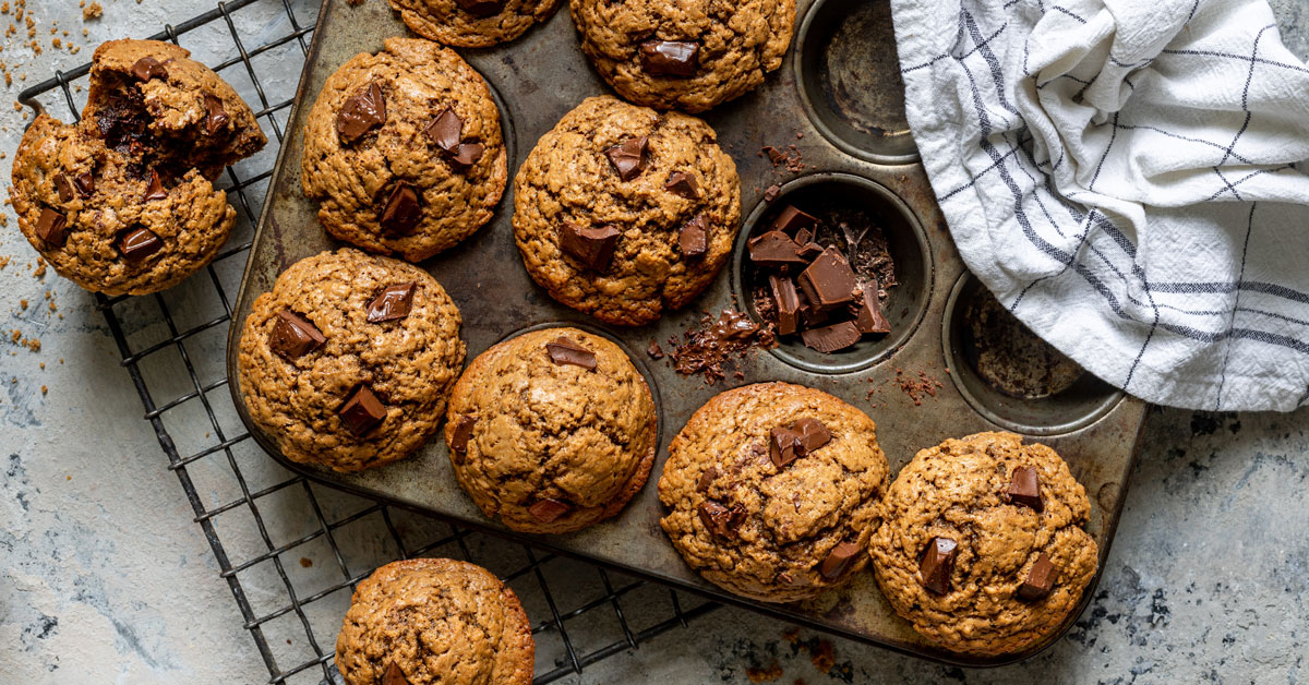 The Muffin Round-up You Have Been Waiting For photo