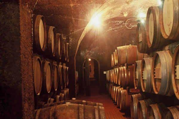 11 South African Wine Caves For Subterranean Sipping