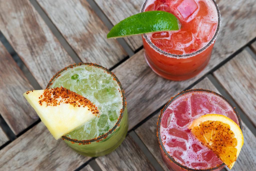 Where To Celebrate National Margarita Day In Austin photo